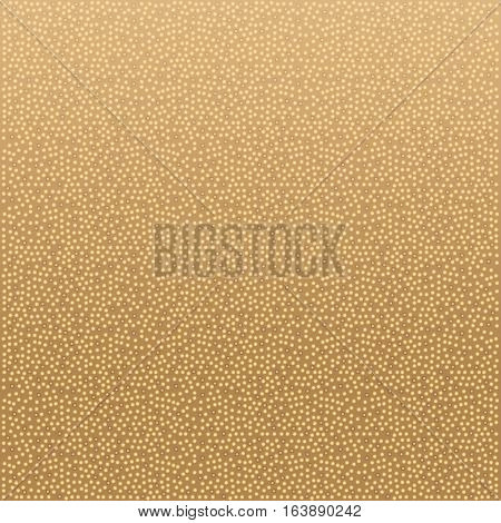 Gold foil background vector torn texture foil