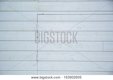 White Background Leached And Worn For Wallpaper