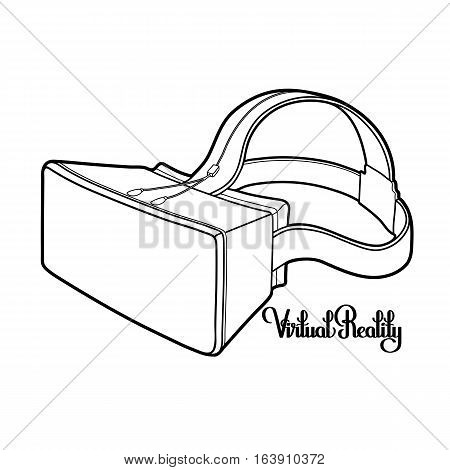 Graphic Virtual Vector Photo Free Trial