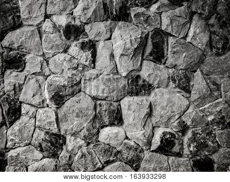 Pattern and texture of natural stone background