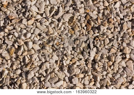 Texture Background Grey Stones Pebbles