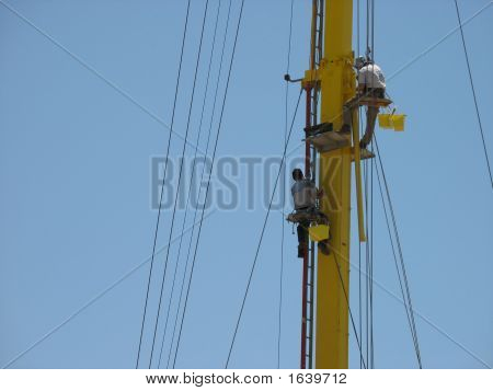 Rope Access 1