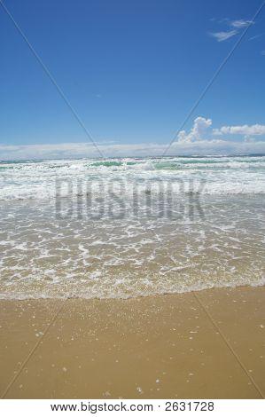 Gold Coast Australia Surfers Paradise Beach