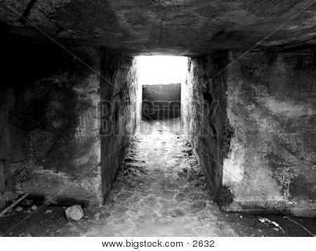 Spooky Doorway