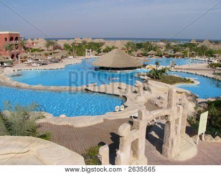 Sinai Sea View