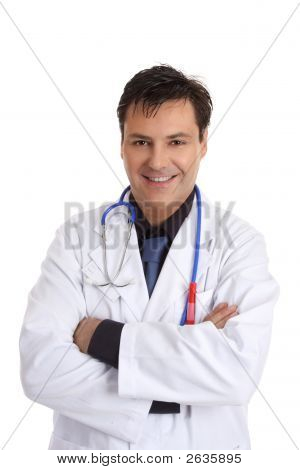 Friendly Family Doctor