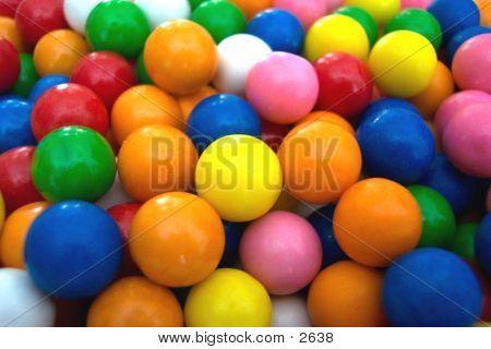 Gum Balls