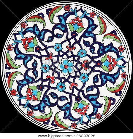 Mosaik design