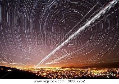 San Jose Sky Trails