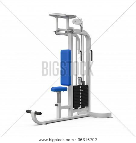 Weight Bench For Neck