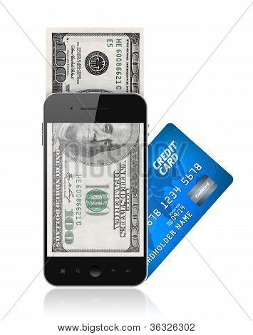 Mobile Payment Concept