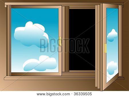 Pessimist's Window