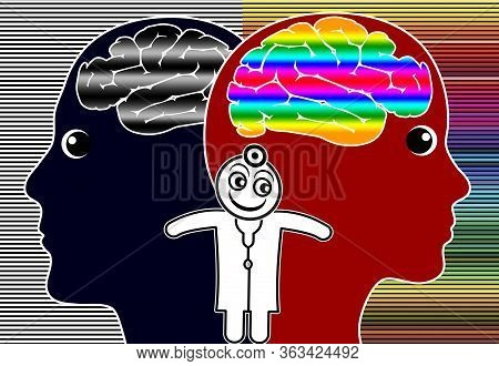 Cognitive Differences Between Male And Female. Men And Women Seem To Have Different Mindset Accordin