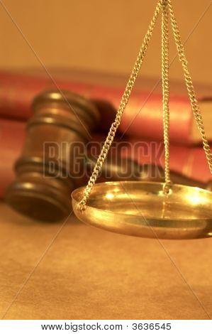 Legal Concept