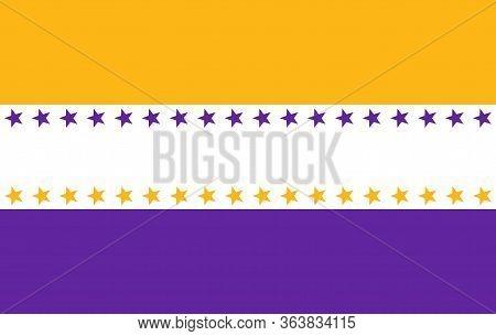 Nineteenth Amendment Flag United States Of America History Symbol