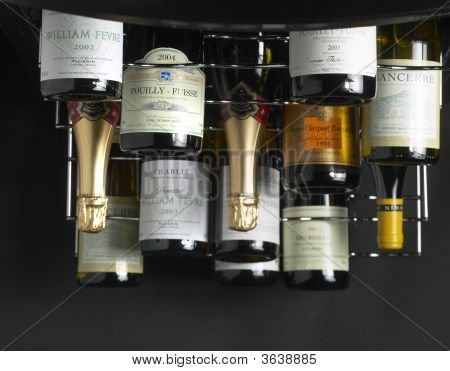 Bottles No Water