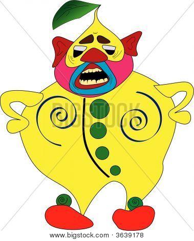 Spiteful Clown