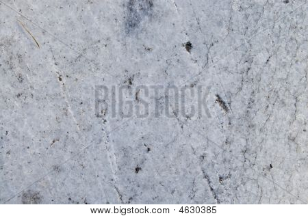 Texture - White And Black Marble Wall