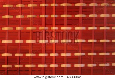 Red Wattled Mat
