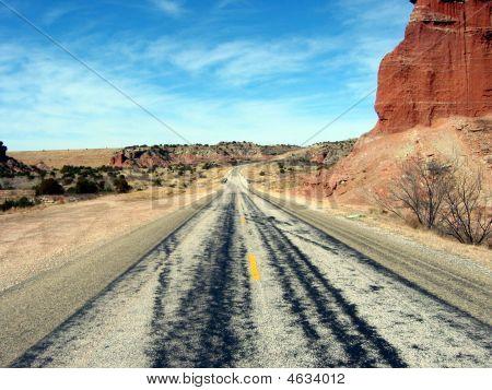 Palo Duro Highway