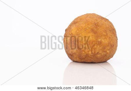 Sicilian Rotisserie, Arancina Bomb