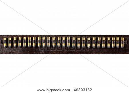 Western Bullets