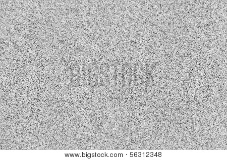 Natural gray granite stone background photo texture poster
