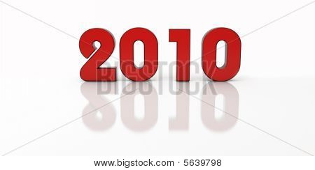 2010 Red