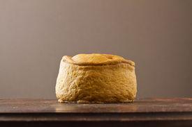 Melton Mowbray Pork Pie No Wrapper