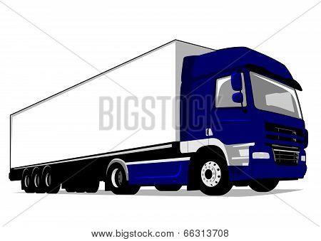 Cargo Truck.eps