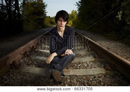 Where Is The Train?