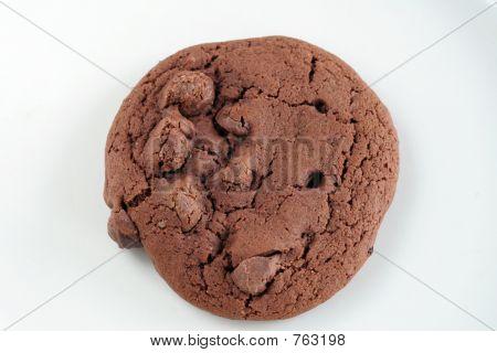 Cookie Portrait