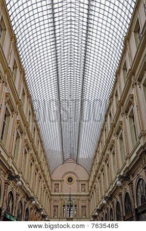 Galleries Of Saint-Hubert