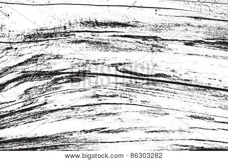 Old Dry Wood