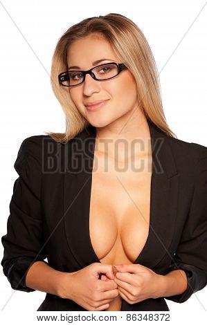 Sexy Secretary.