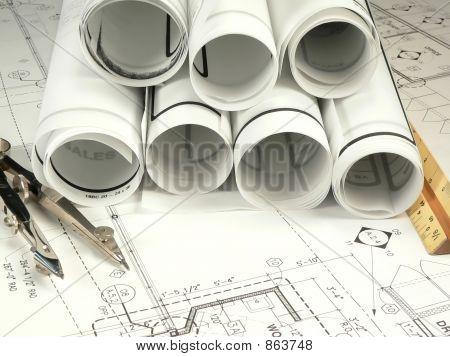 Architect Plans2f