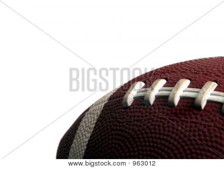 Sport - isoliert Fussball