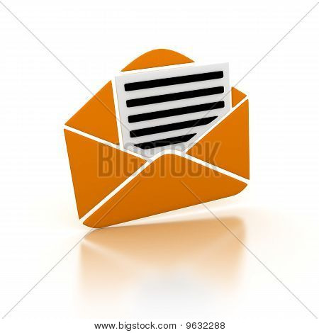 Orange E-mail