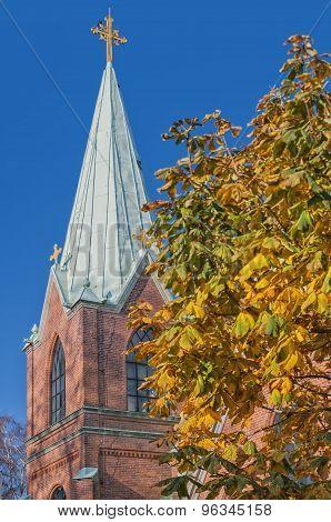 Landskrona Kyrka