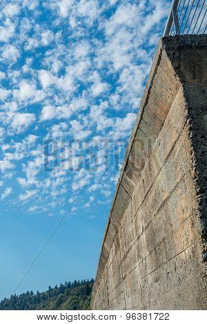 Seawall Abstract