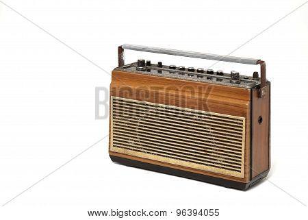 Retro Radio 10