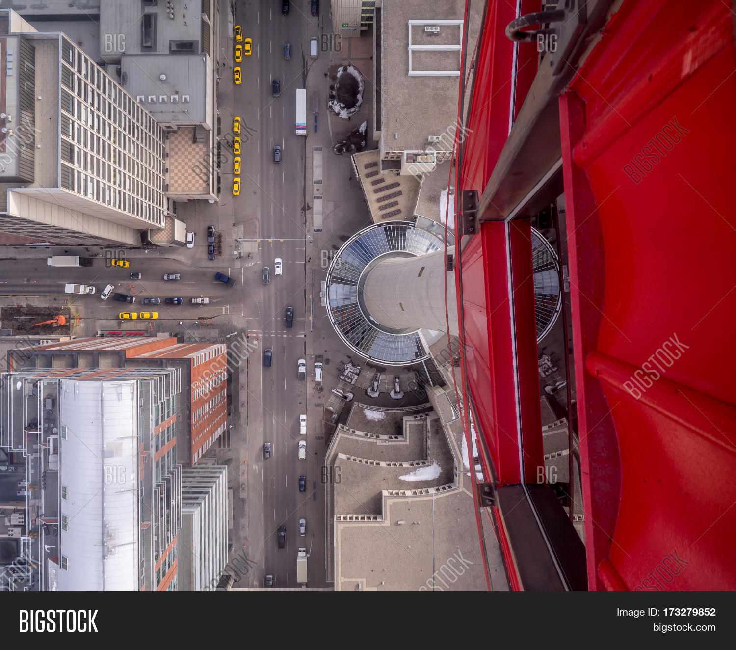View 9th Avenue Sw Image Photo Free Trial Bigstock