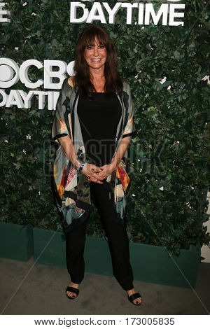 LOS ANGELES - OCT 10:  Jess Walton at the CBS Daytime #1 for 30 Years Exhibit Reception at the Paley Center For Media on October 10, 2016 in Beverly Hills, CA