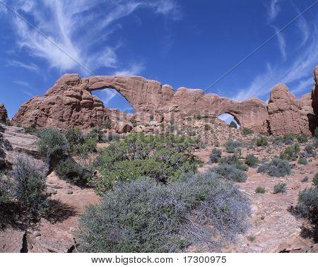 national park details