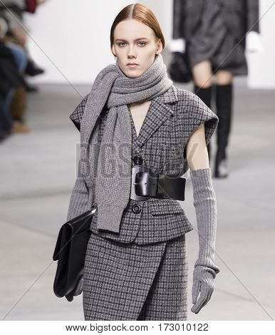 Michael Kors - Fall 2017 Collection