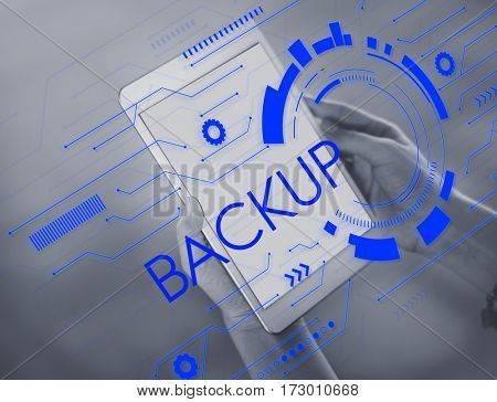 System Backup Database Integration