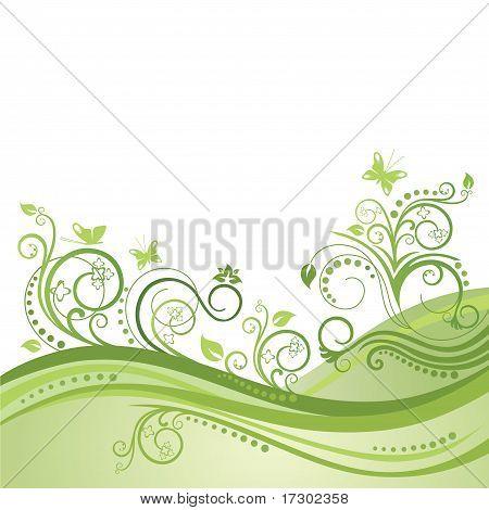 Green Spring Field,
