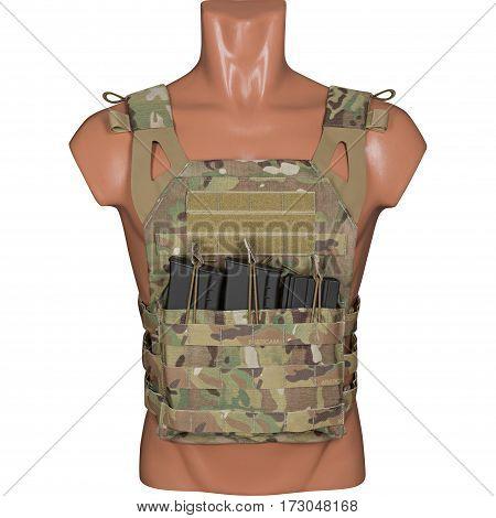 Military Body Armor Military Body Armor Military Body Armor