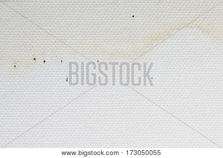 Old canvas background texture.Old canvas background texture.