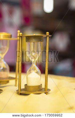 Hourglass Shop